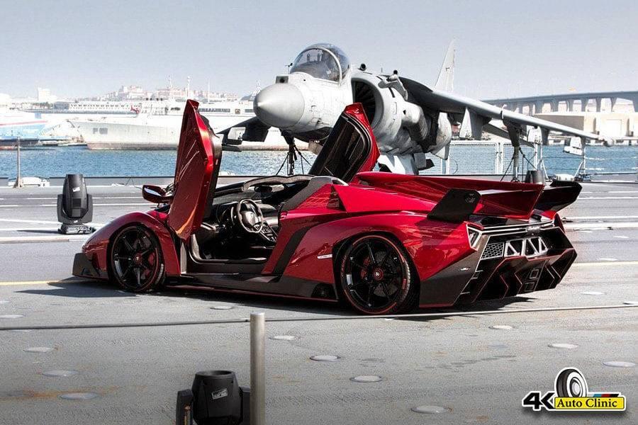 ۴Kautoclinic_Lamborghini_Veneno_Roadster_01